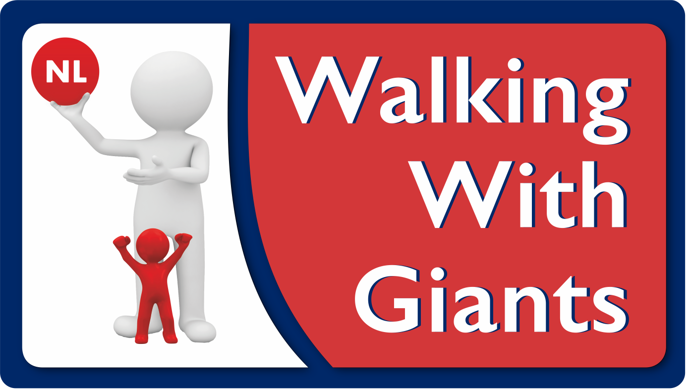 Stichting Walking With Giants